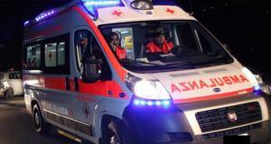 Incidente mortale a Palermo, muore un motociclista di 55 anni