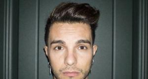Arrestato Marco Carta, il famoso cantante ai domiciliari per furto aggravato