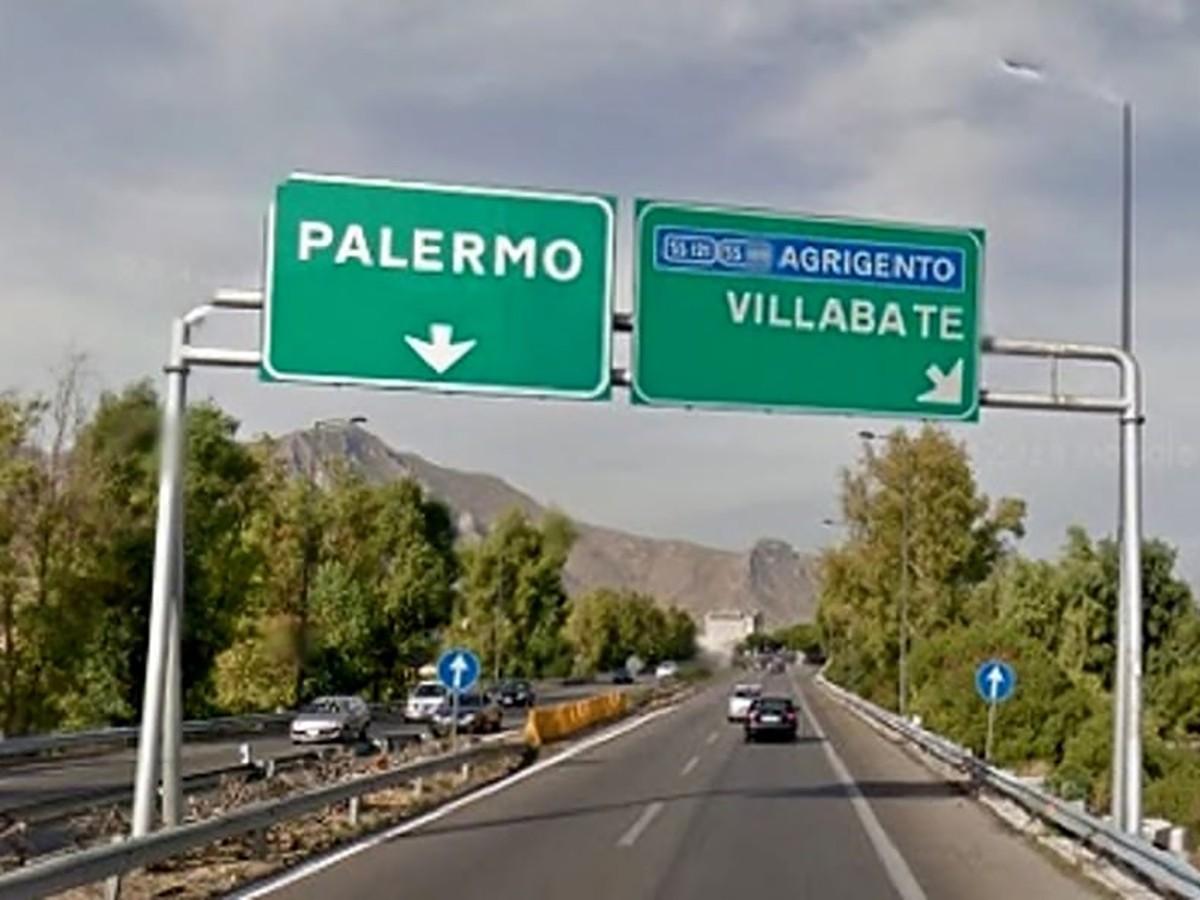 Autostrade e Strade Statali si rifanno il look in Sicilia, s