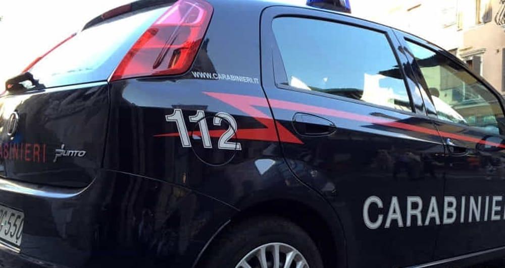 Pantelleria, lite e botte ai carabinieri: un arresto e tre p