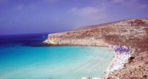 Sono i Caraibi di Sicilia, ecco la spiaggia di San Lorenzo