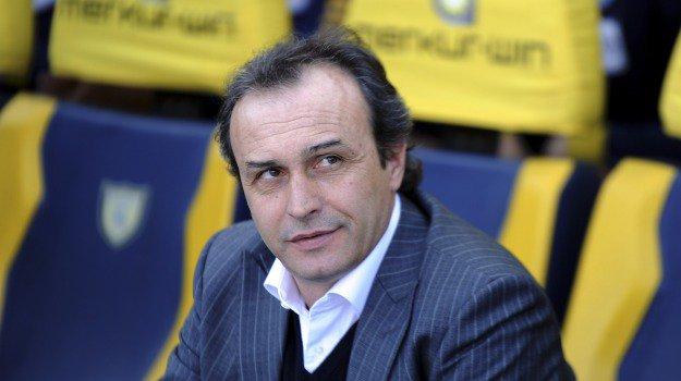 Pasquale Marini allenatore Palermo