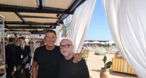 """Dolce & Gabbana: """"Sicilia posto incantato"""", sfilate nel segno della bellezza"""