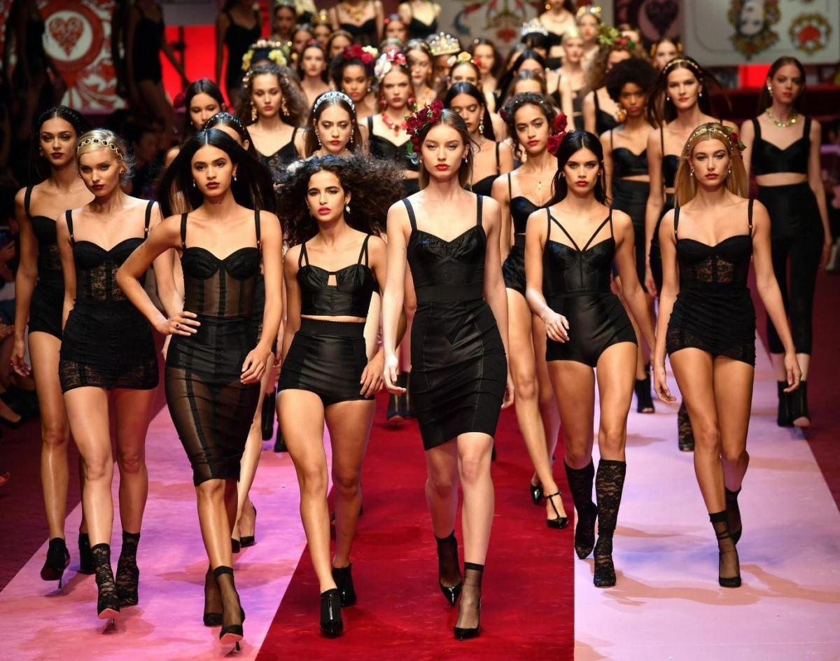 Dolce e Gabbana a Sciacca