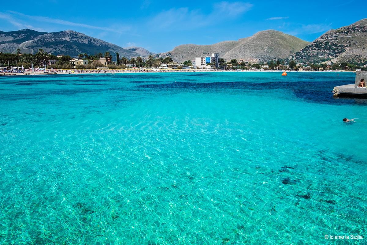 La Sicilia regina delle vacanze di settembre: boom di turist