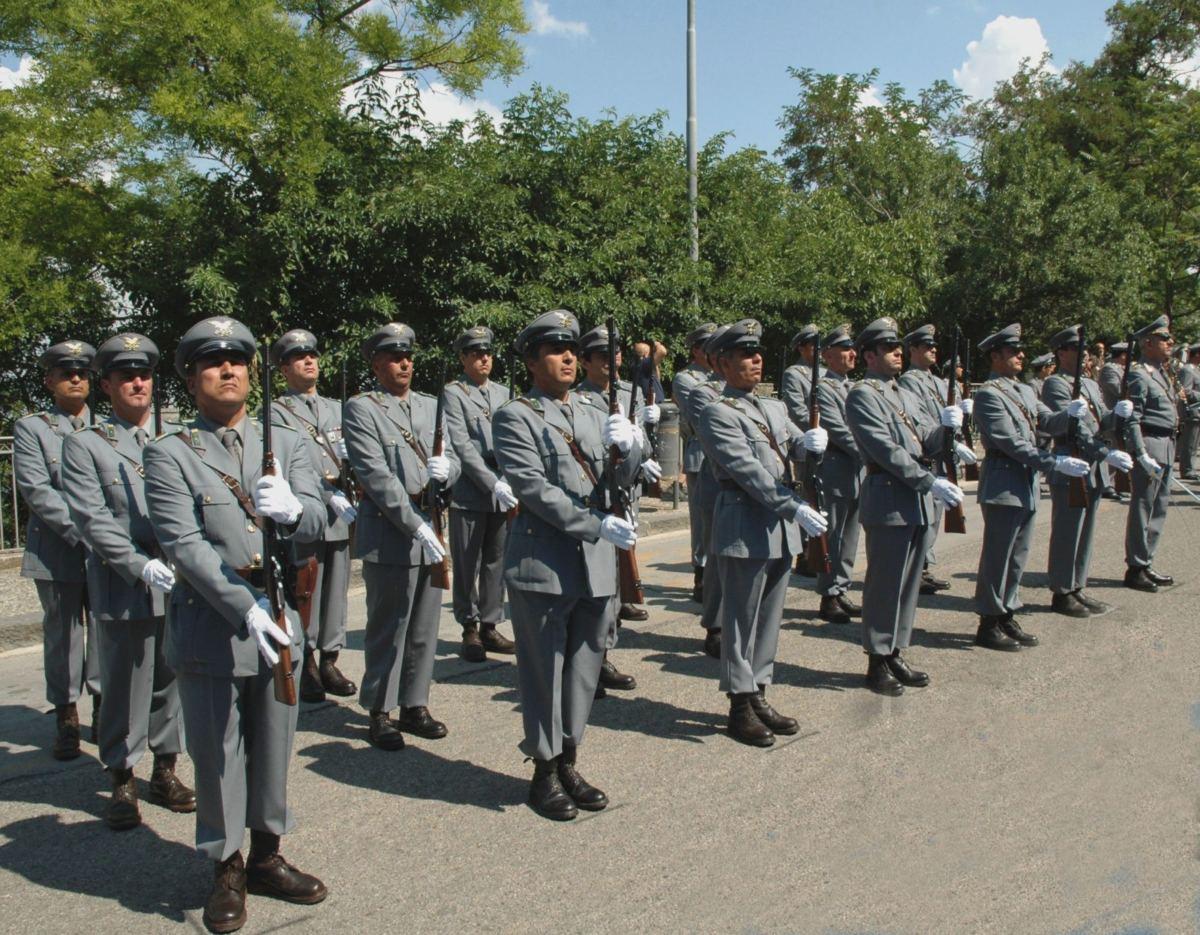 Assunzioni di 800 agenti del Corpo Forestale alla Regione Si