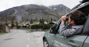 La Regione a caccia di 800 agenti del Corpo Forestale, al via la stagione dei concorsi