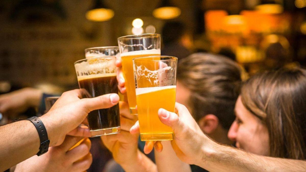 A Terrasini la Festa della birra plastic free
