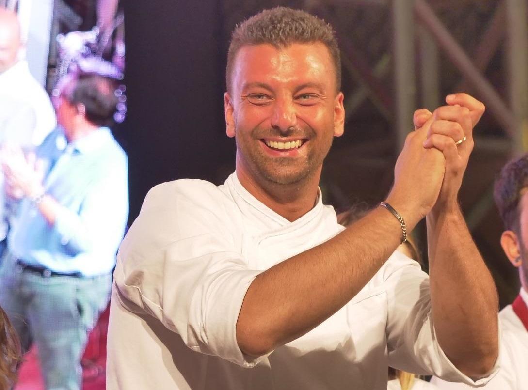 San Vito lo Capo, lo chef Massimiliano Poli vince il campion