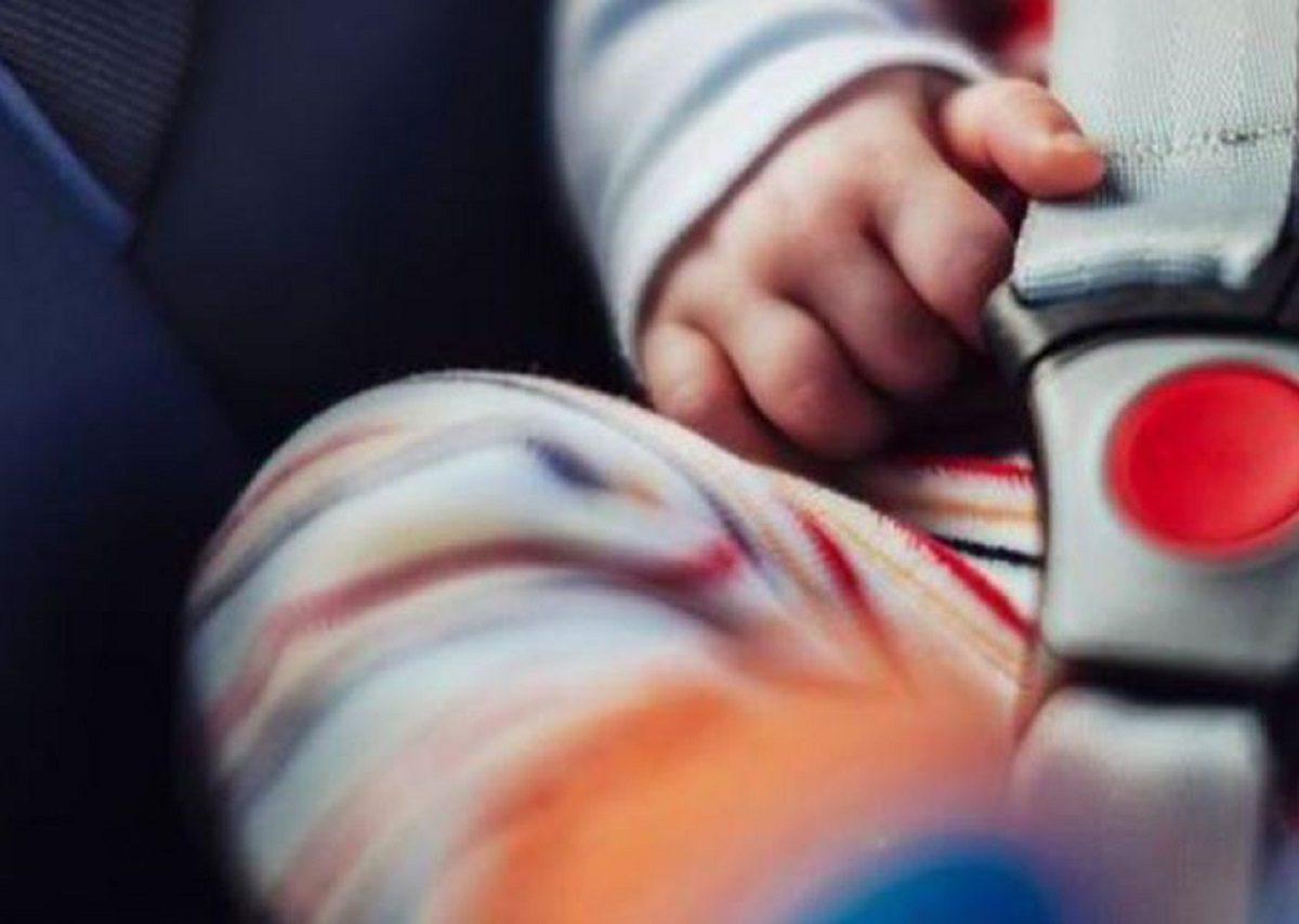 Covid-19 |  a Giuliana neonato e mamma sconfiggono il virus
