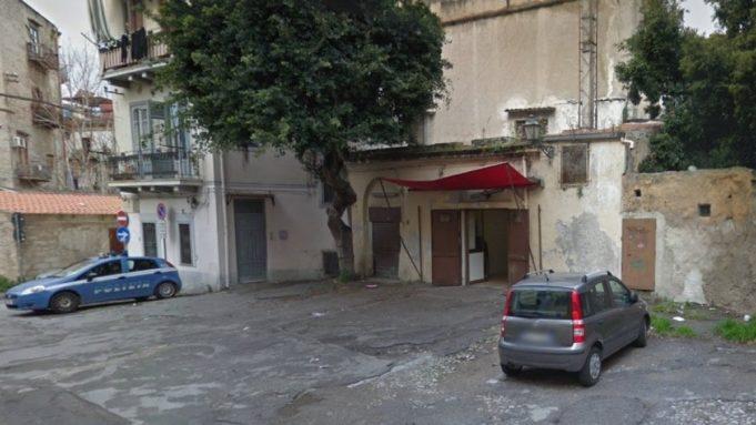 sfincionaro della Guilla