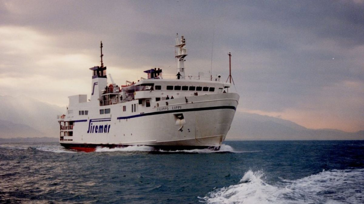 Arrivano navi classe A per Pantelleria, Lampedusa e Linosa