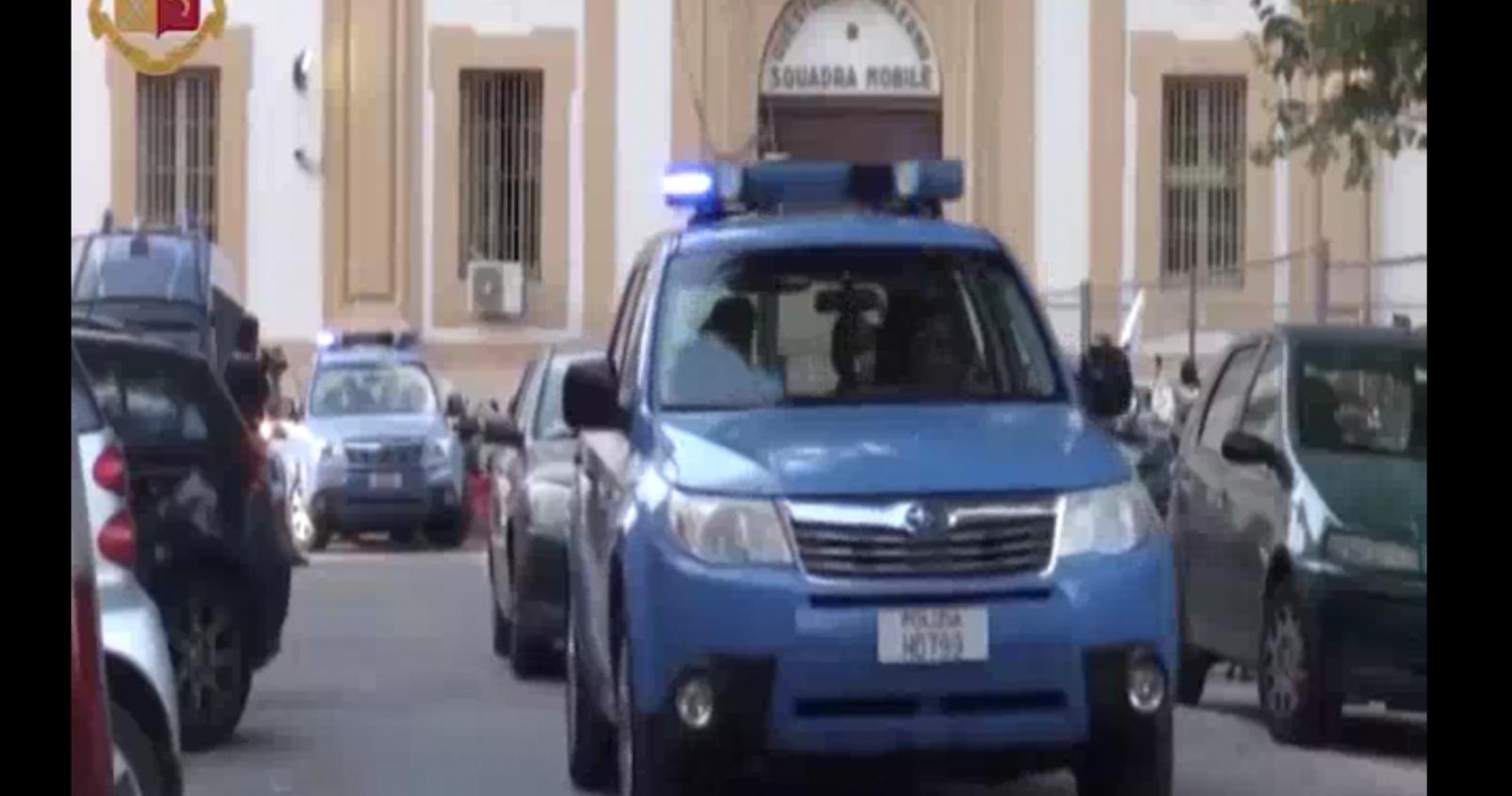 Operazione antimafia a Palermo, decimato il mandamento di Br