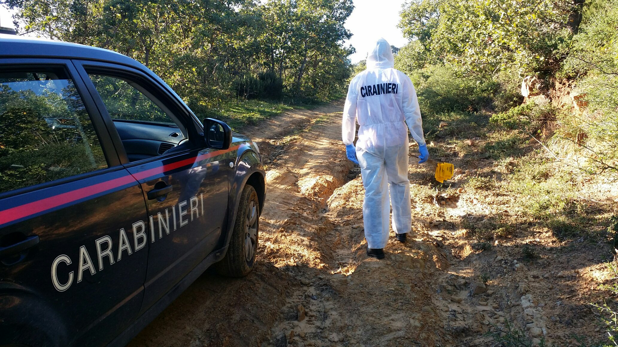 Omicidio a Partinico, 30enne uccisa a coltellate da amante