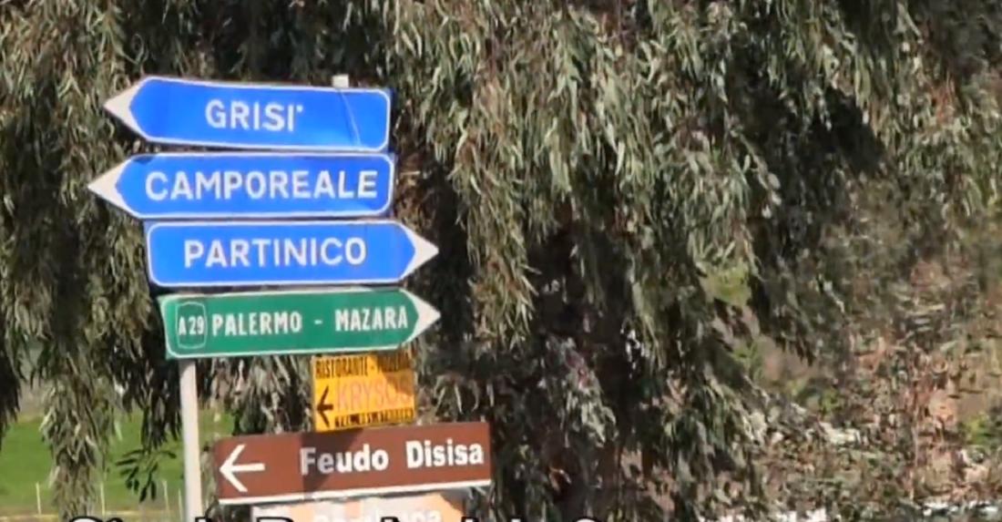 Allarme strade dissestate, da Corleone a Partinico fango e isolamento - Diretta Sicilia