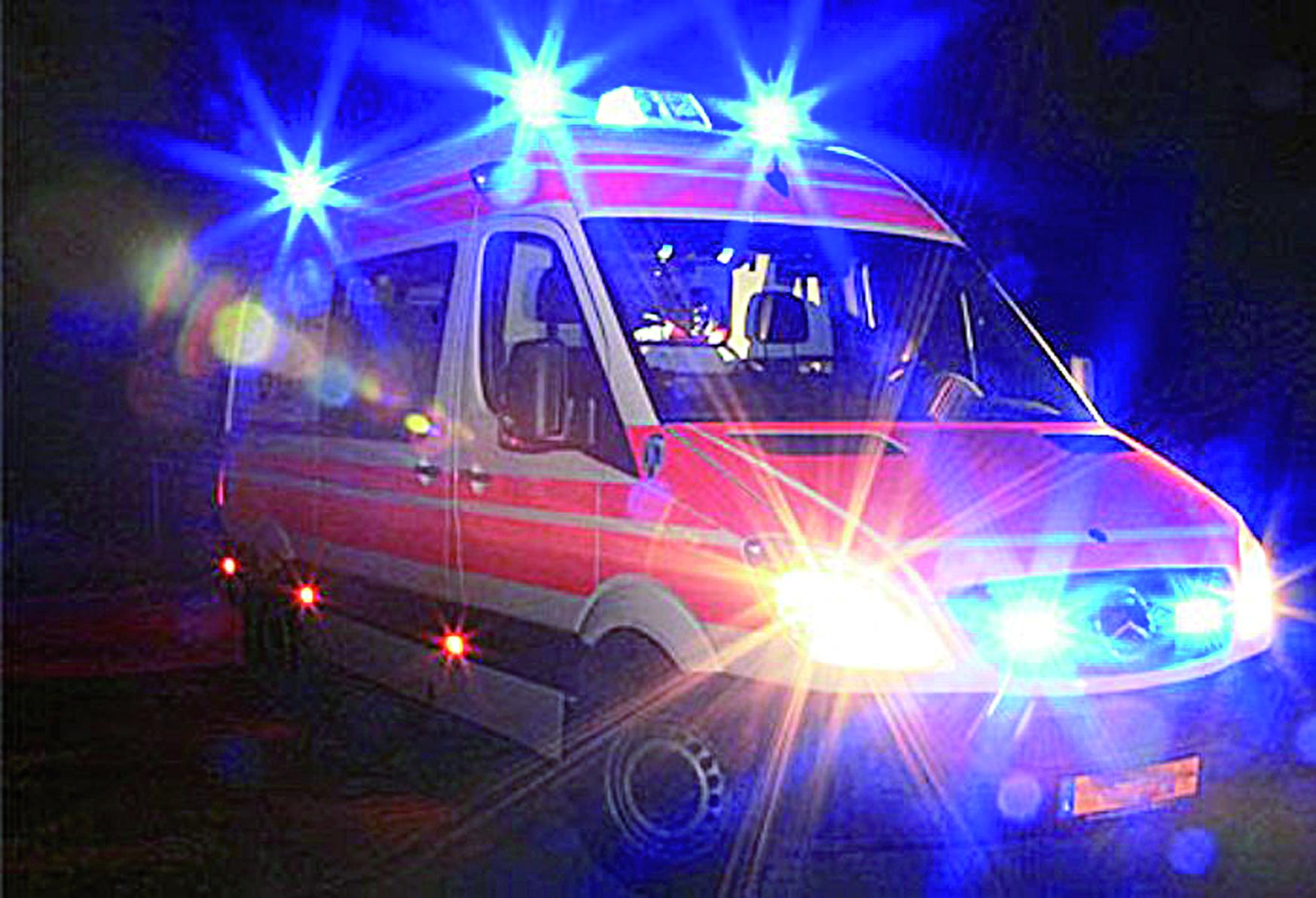 Incidente a Monreale, un morto e un ferito grave