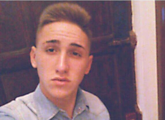Tragedia a Partinico, schianto mortale, la vittima è Salvatore Palazzolo