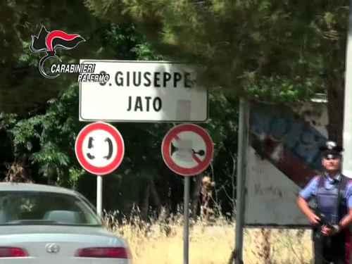 Un uomo arrestato a San Giuseppe Jato con la droga in dispen