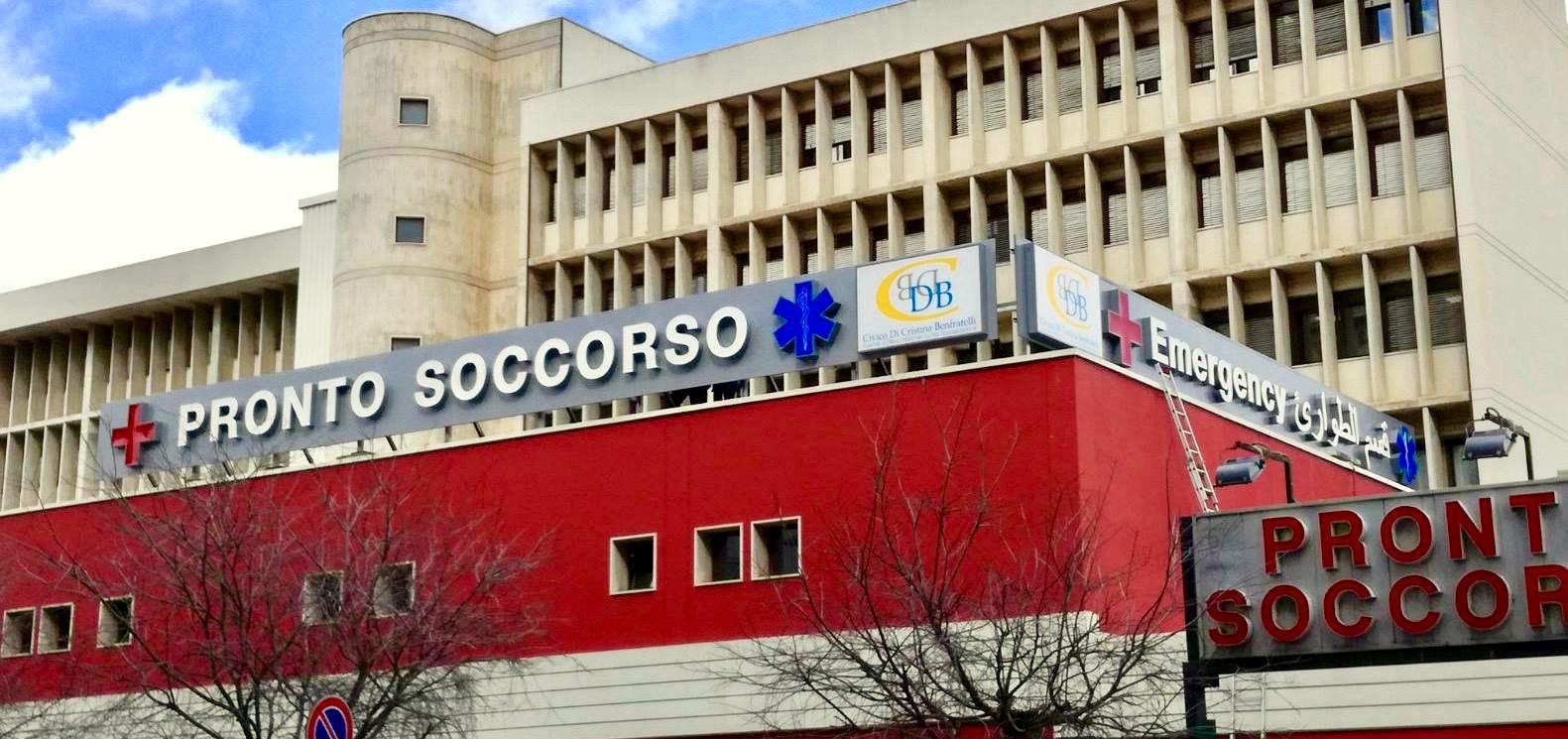 Truffe su liste d'attesa e protesi al Civico di Palermo, 4 a
