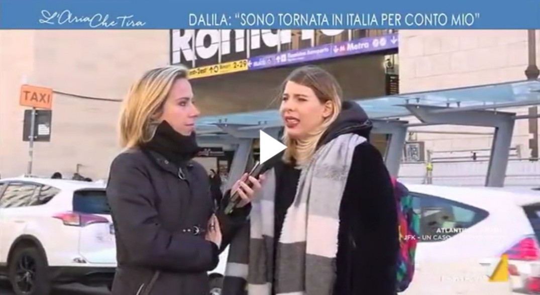 Dalila Adragna Alcamo