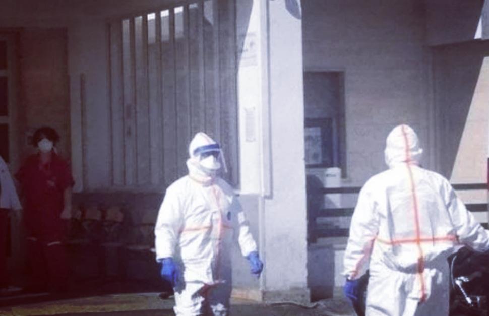 Palermo, caso sospetto di coronavirus, al Cervello scappano tutti i pazienti