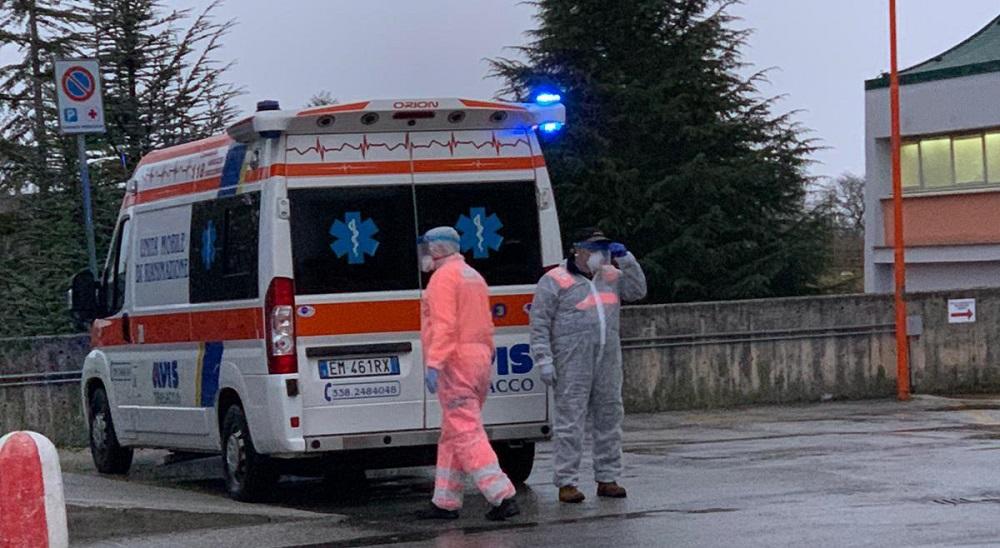 A Marsala terzo caso di Coronavirus, 30enne dalla Lombardia