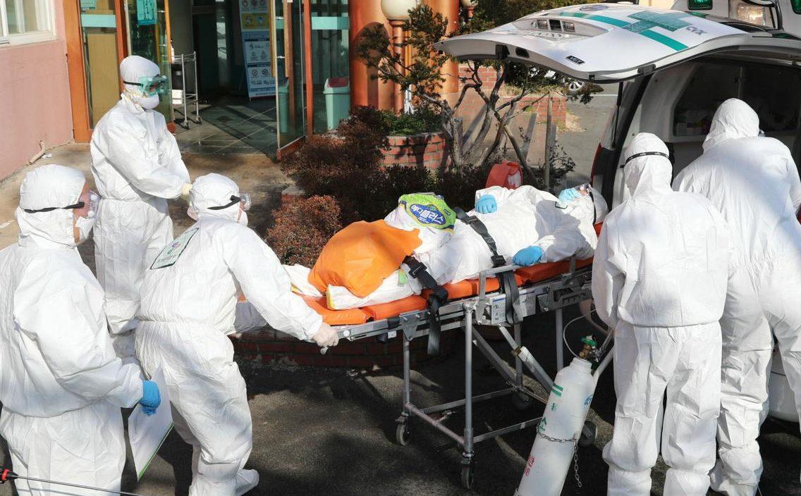 Caso sospetto di Coronavirus a Marsala, un uomo ricoverato