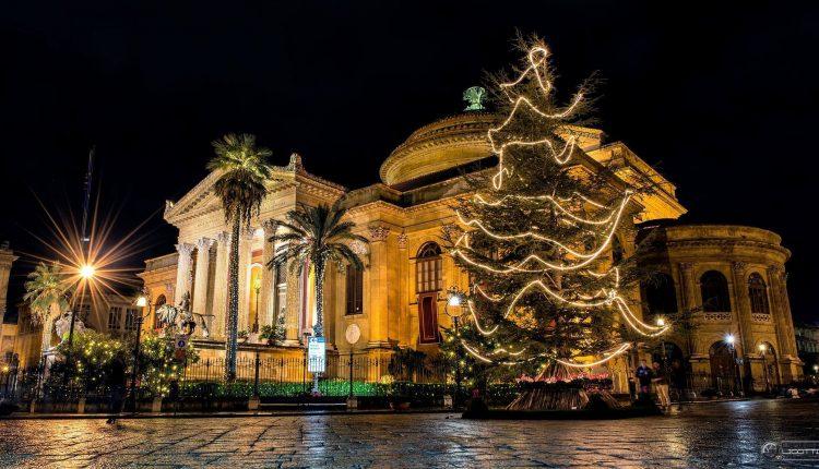 Mercatini di Natale a Palermo