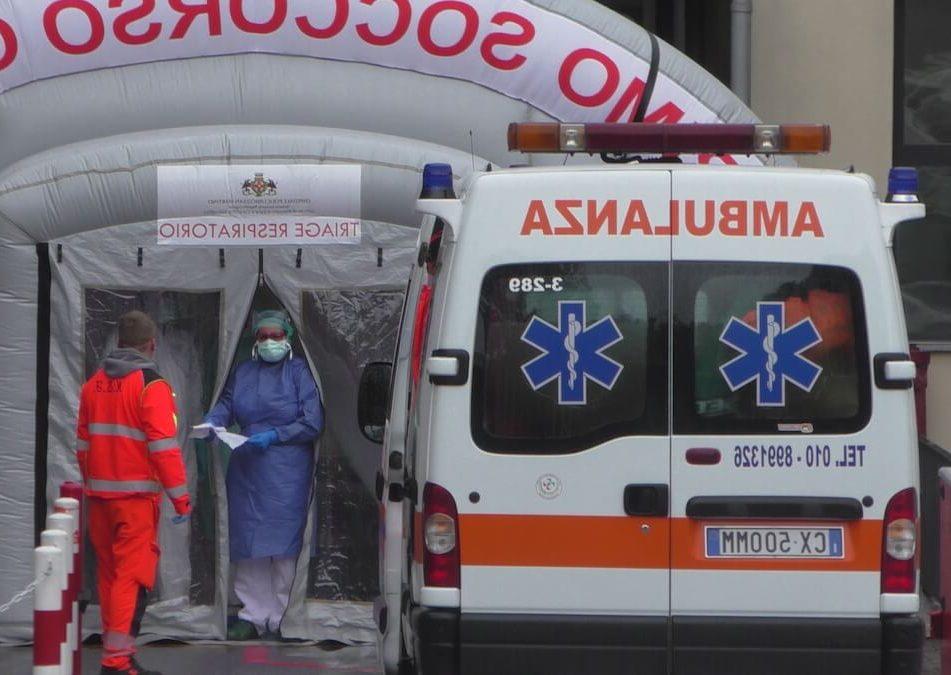 Coronavirus, tre infermieri e un medico positivi e in isolam