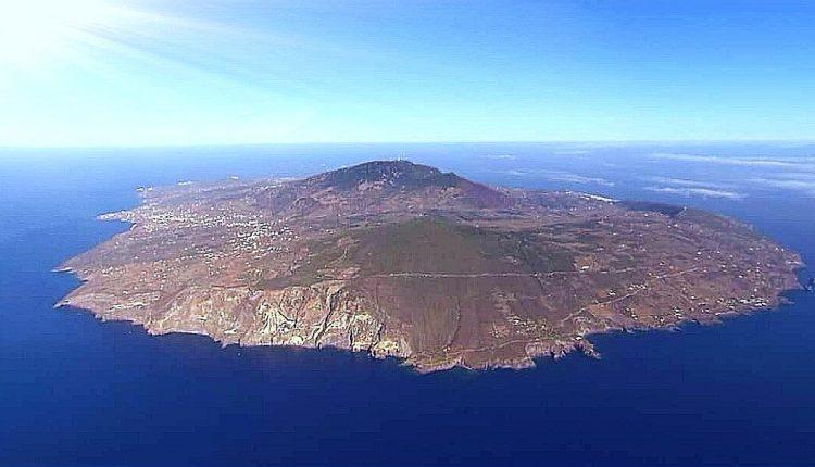 Pantelleria Linea Blu