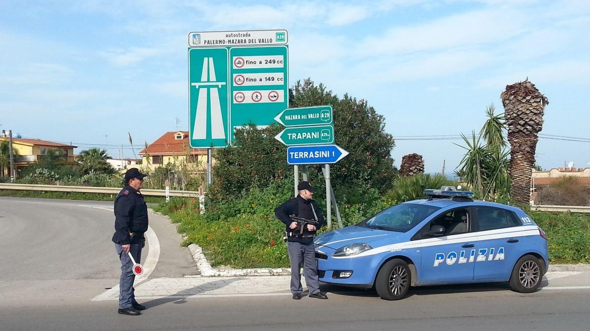 Colpo alla mafia del Palermitano, maxi confisca di beni ad Andrea Impastato (VIDEO)