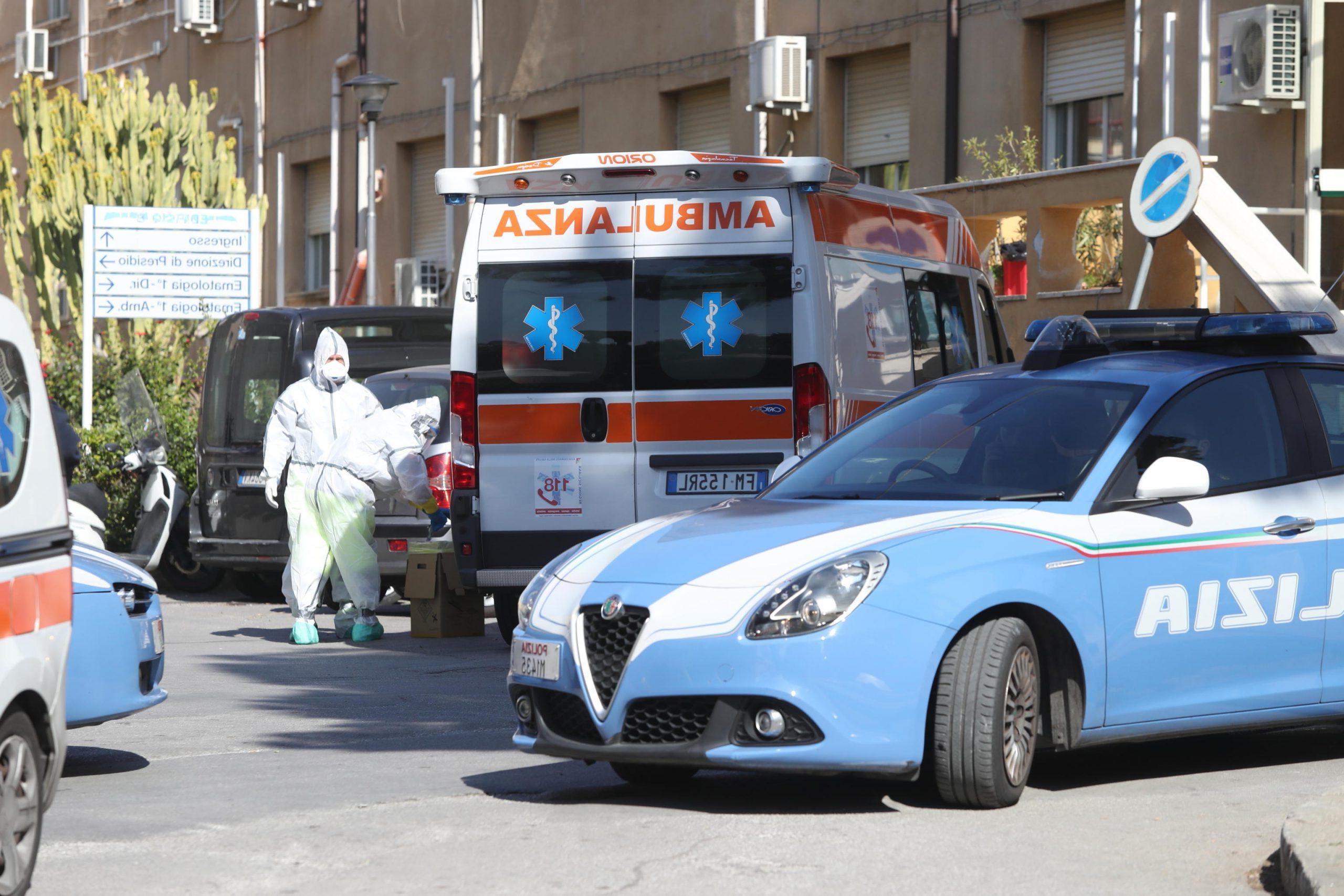 Contagi zero oggi in Sicilia e nessun decesso
