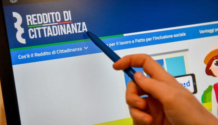 lavori di pubblica utilità reddito di cittadinanza sicilia