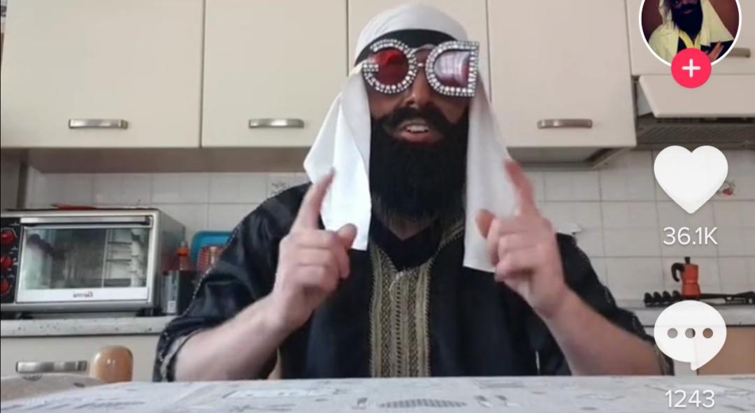 Muhammad Swag