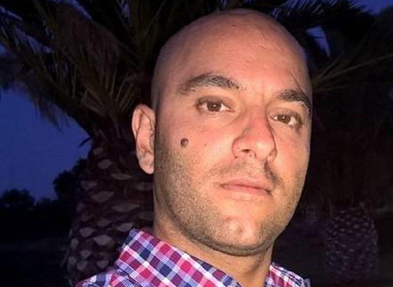 Incidente mortale, muore l'imprenditore edile Saverio Liardo di 38 anni