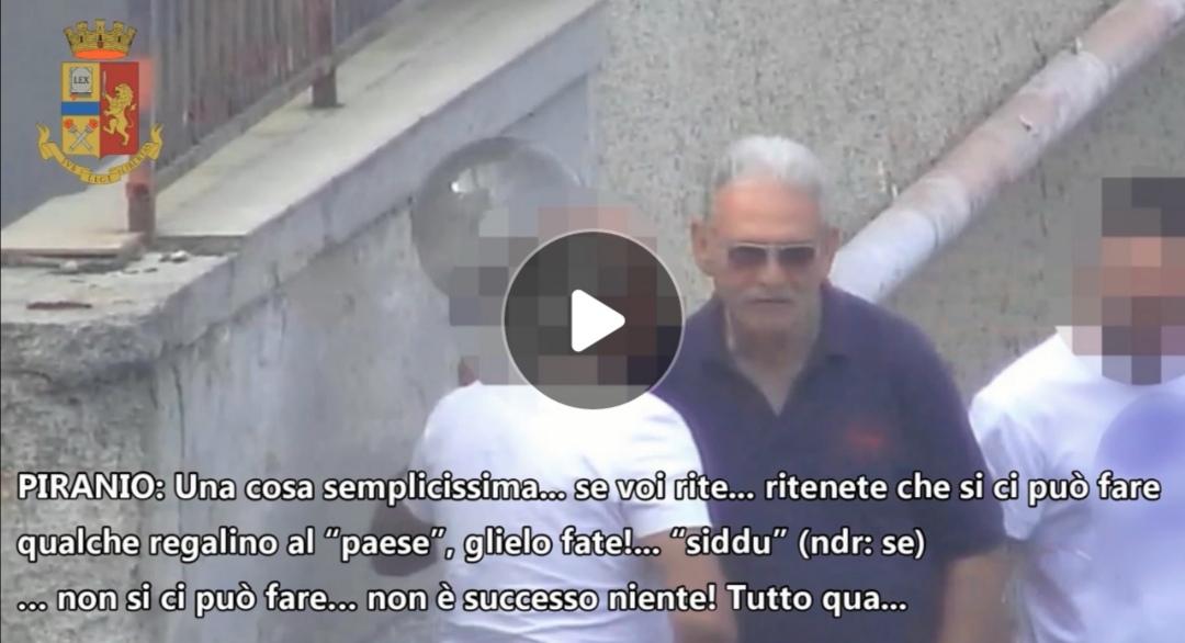 Blitz antimafia alla Noce, 11 arresti nell'operazione Padronanza (VIDEO)