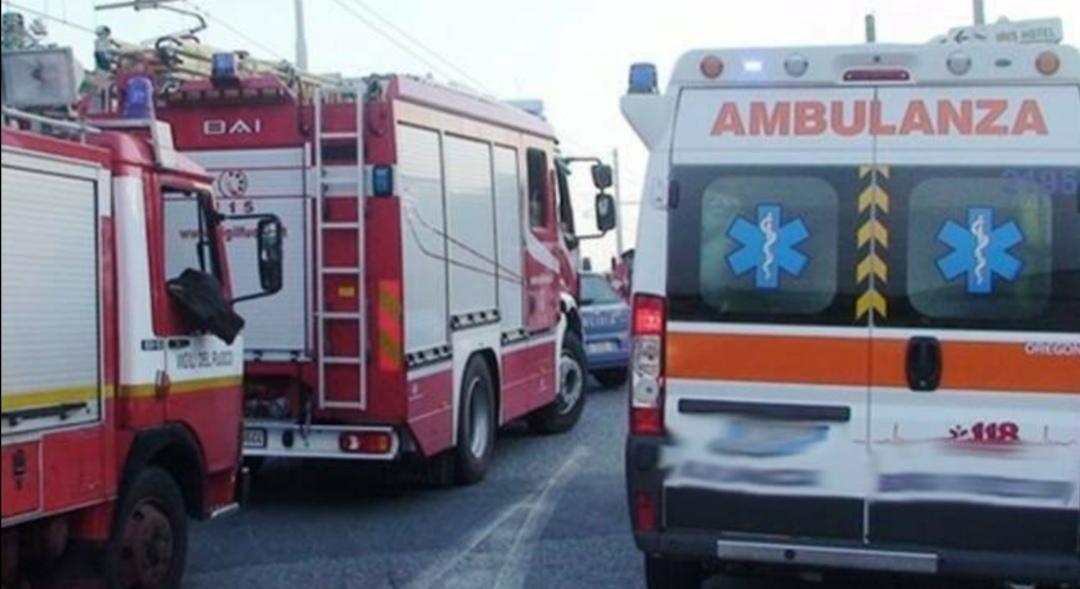 Ripara l'antenna e muore folgorato, tragedia a Sferracavallo