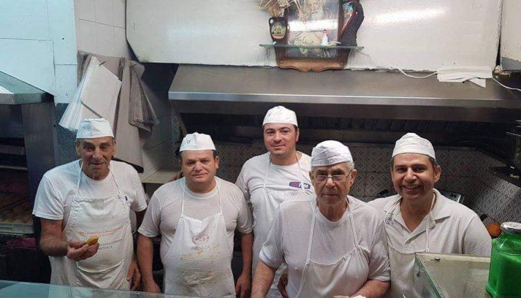 """Monreale, chiude Perna: il """"Re dello Street Food"""" siciliano"""