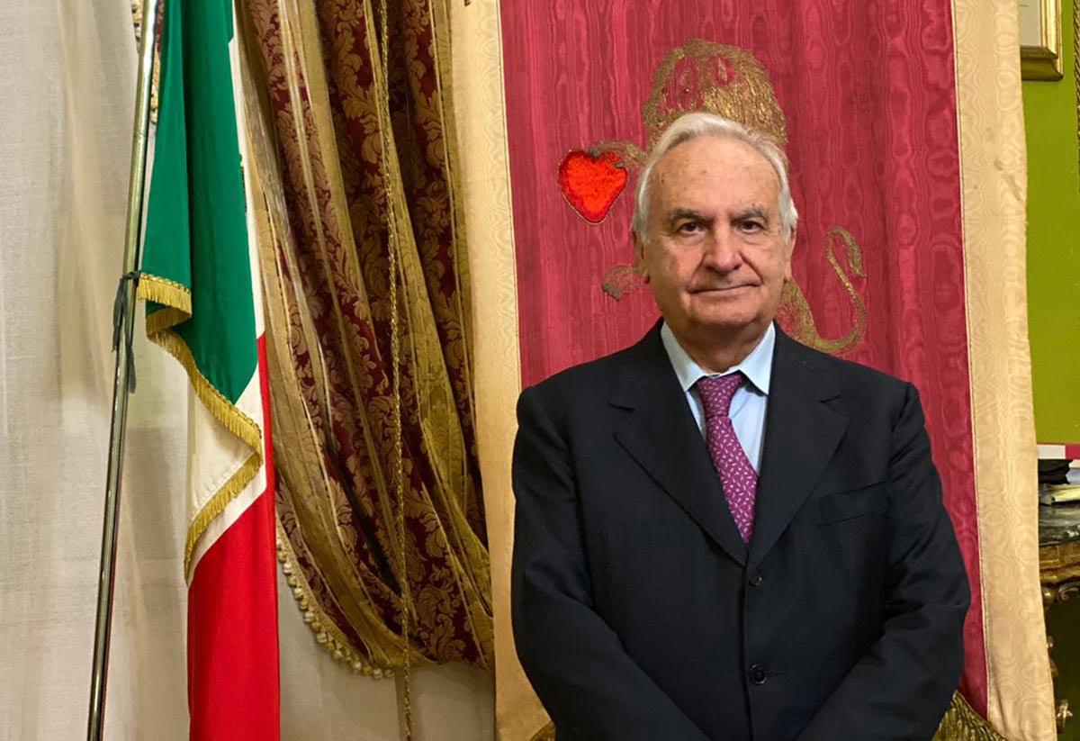 Nicolò Nicolosi - sindaco di Corleone