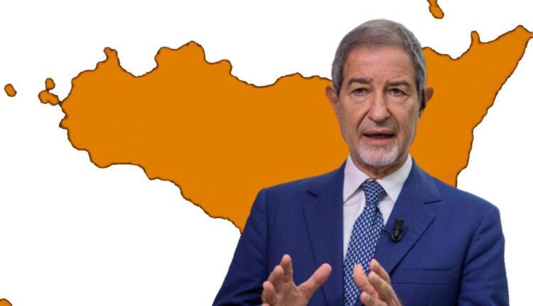 Covid: da domani quasi tutti in giallo, ma la Sicilia sarà arancione