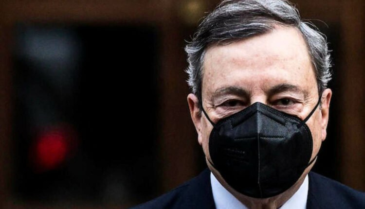 Nuono Dpcm Draghi