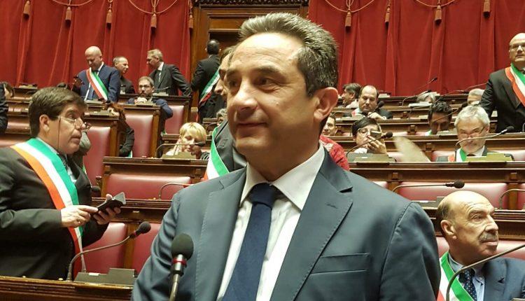 Pio Siragusa Corleone