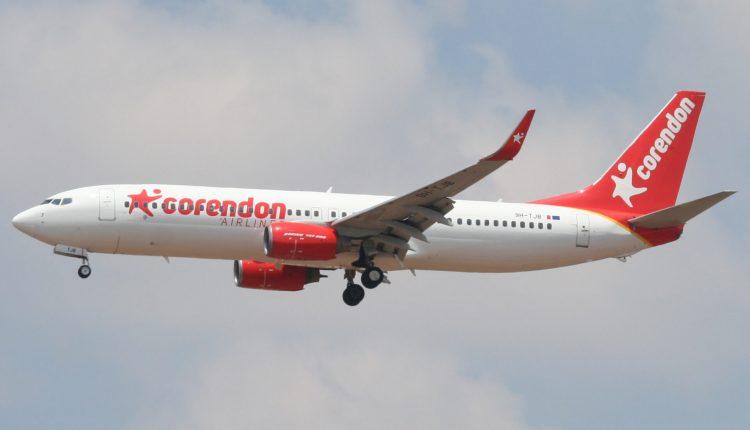 Amsterdam con Corendon, i voli dell'estate dell'aeroporto di Trapani Birgi