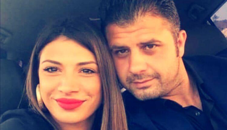 Virginia Calvaruso e Carmelo Granata Misilmeri funerale