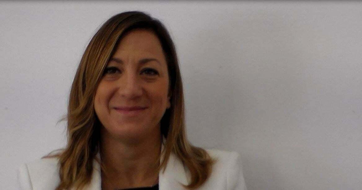 Romina Lupo San Cipirello